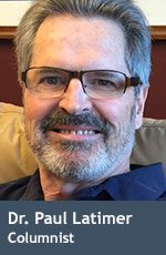 Dr. Paul Latimer