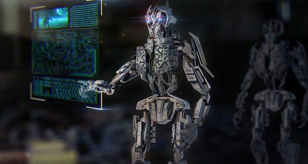 Beware the coming superintelligence of machines