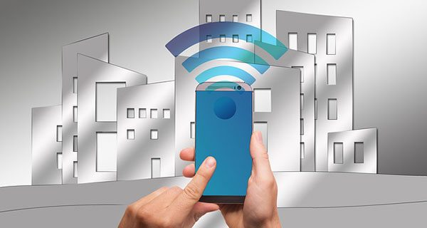 Unsecure mobile devices a hazard to municipal security