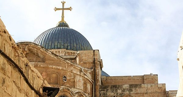 Why churches don't pay taxes