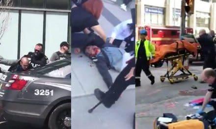 Making sense of violent attacks