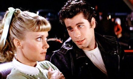 Movie musical Grease turns 40 this summer