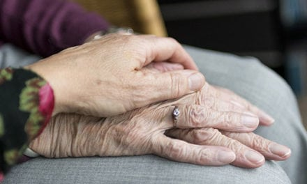Canada's health system fails the elderly