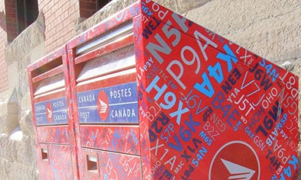 Canada Post needs a new boss. Can you deliver?