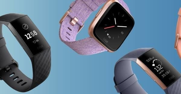 Why wearing a Fitbit can change your life, not just your fitness