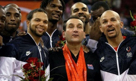 Follow the leader: the keys to a legendary coach's success