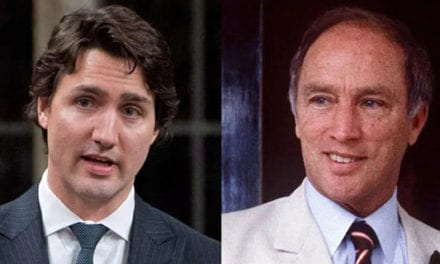 Will Trudeau 2019 follow in the footsteps of Trudeau 1972?