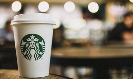 Five things your business could learn from Starbucks
