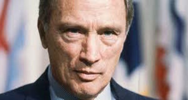 The end of Pierre Trudeau's vision of Canada