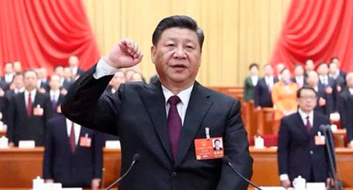 China's economic interests limit the effectiveness of its threats