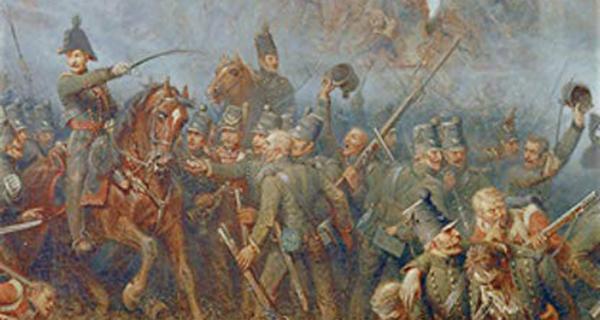 The unsung heroes of Waterloo