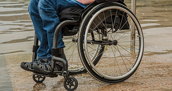Financial future grim for Canadians with disabilities, health conditions