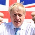 Boris Johnson: the man who got Brexit done