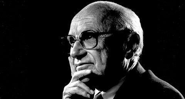 Why Milton Friedman's ideas still resonate