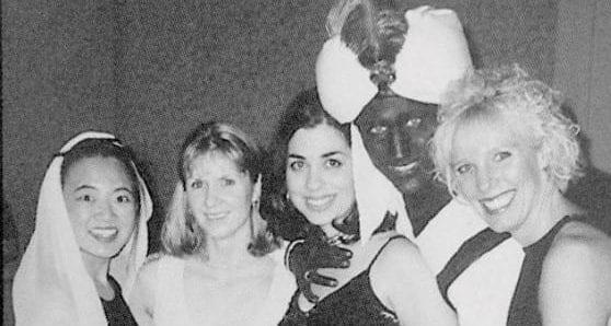 Racist photos confirm Trudeau is a bare-faced charlatan