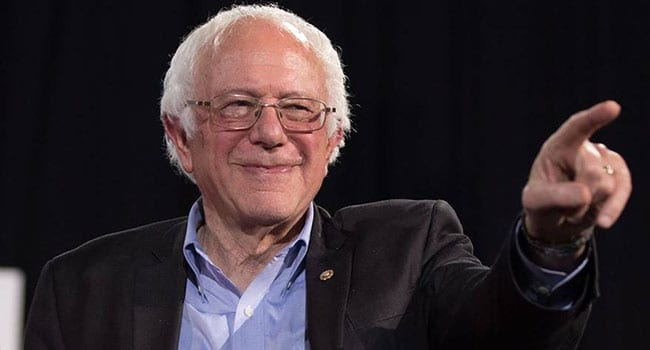 The rise of Bernie Sanders' ideas in the U.S. was inevitable