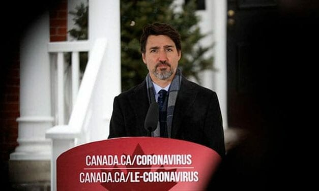 Trudeau trying to dodge blame over COVID-19 mismanagement
