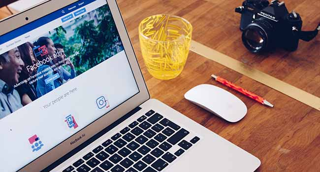 Advertising online? Three steps you must take
