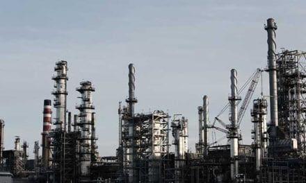 Tyranny oil should be treated like blood diamonds