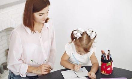 Can parent-teachers adequately educate their children?