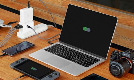 Powerful Passport II Pro ups the ante for device chargers