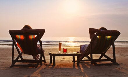 You need a holiday – and your business needs a break