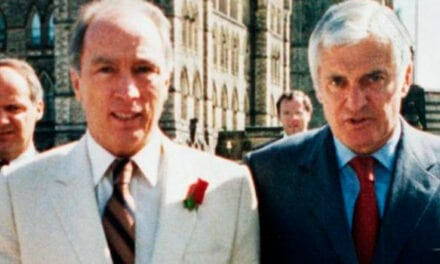 John Turner's poisoned chalice
