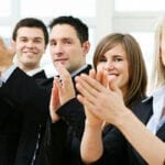 Four tips for improving your people skills