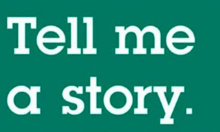 Is it time to tell yourself a better story?