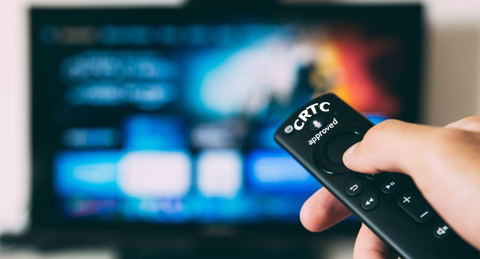 CRTC overreaching with its proposed internet regulations