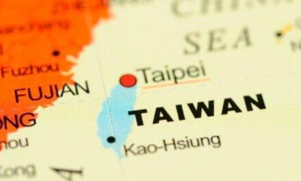 Shunning Taiwan no longer an option for Canada