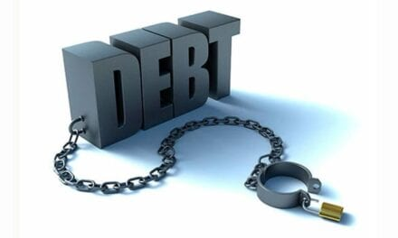 Alberta's debt was unsustainable even before COVID-19