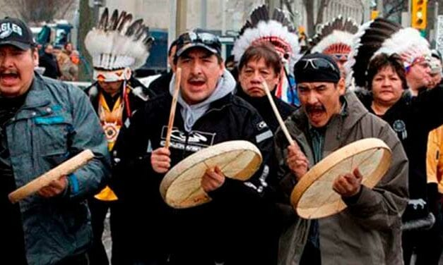 Indigenous Canadians must remove obstacles to reconciliation